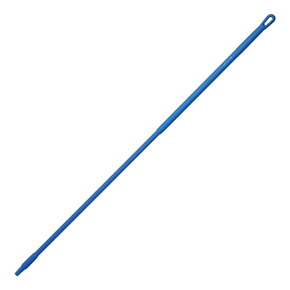 * Ergon. násada, laminát, 1700 mm modrá, ks - Čisticí přípravky pro kuchyně, restaurace a do myček nádobí