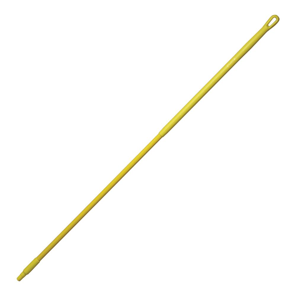 * Ergon. násada, laminát, 1700 mm žlutá, ks - Čisticí přípravky pro kuchyně, restaurace a do myček nádobí