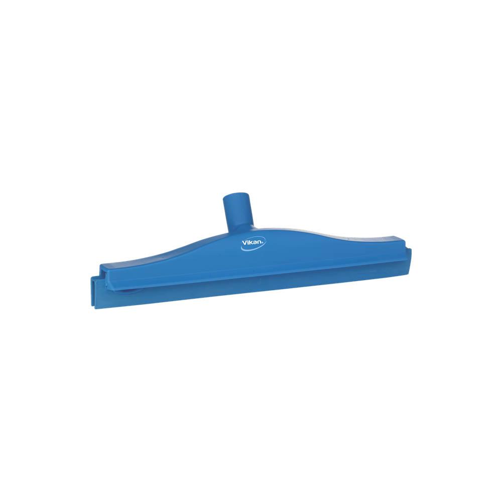 2C stěrka s dvoj.čepelí,ot.objímkou,405mm modrá, ks - Čisticí přípravky pro kuchyně, restaurace a do myček nádobí