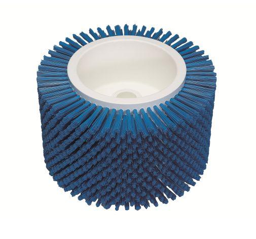 * Kartáč na trubky k nás., 270mm, tvrdý, modrý modrý, ks - Čisticí přípravky pro kuchyně, restaurace a do myček nádobí