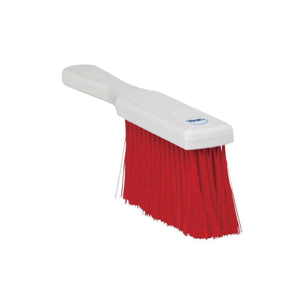* Měkký smetáček bez kovových ok červený, ks - Čisticí přípravky pro kuchyně, restaurace a do myček nádobí