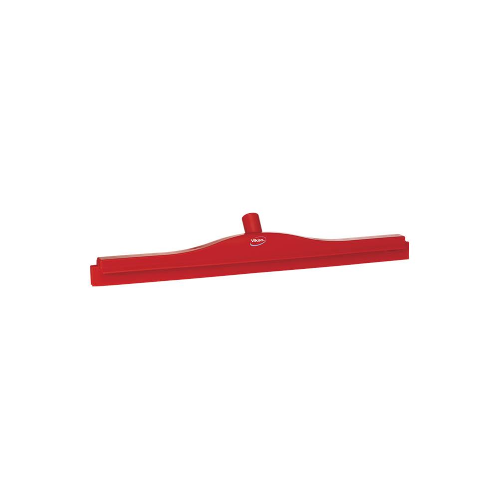 2C stěrka s dvoj.čepelí,605mm červená, ks - Čisticí přípravky pro kuchyně, restaurace a do myček nádobí