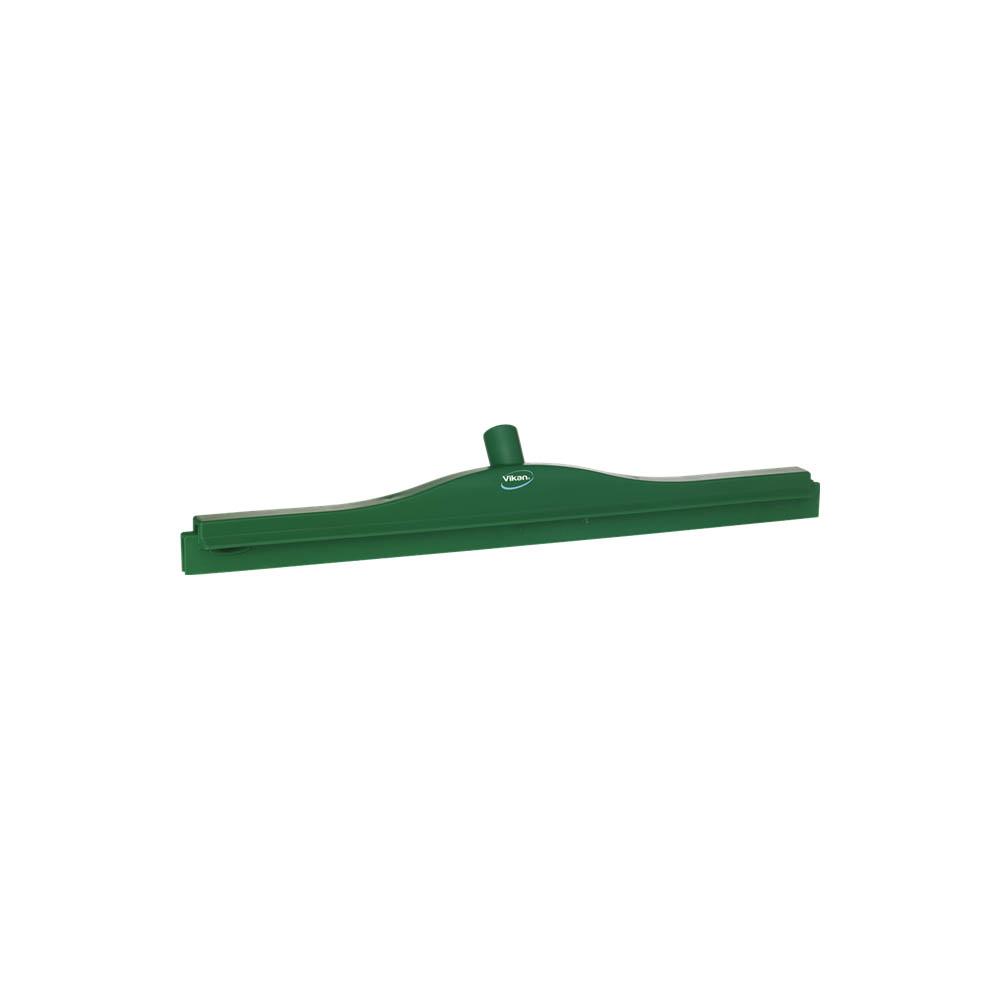 2C stěrka s dvoj.čepelí,605mm zelená, ks - Čisticí přípravky pro kuchyně, restaurace a do myček nádobí