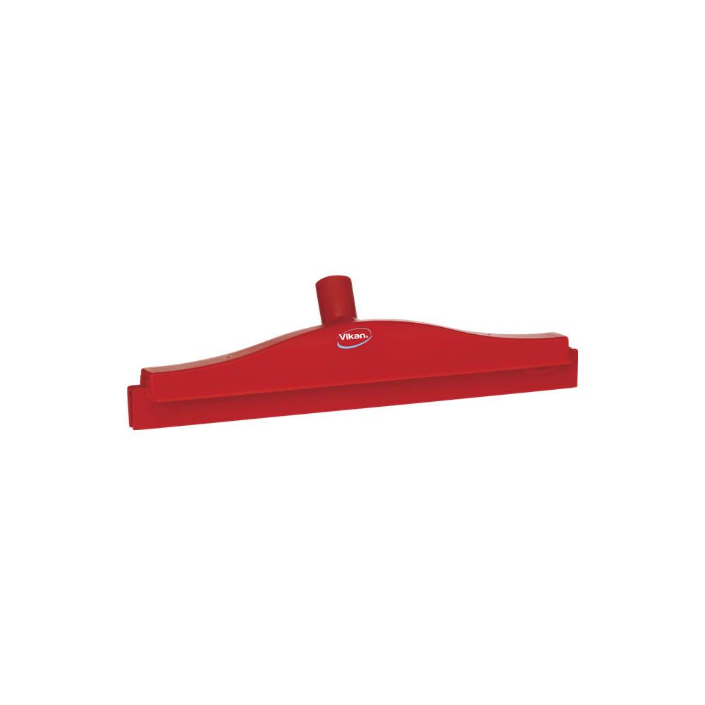 2C stěrka s dvoj.čepelí,ot.objímkou,405mm červená, ks - Čisticí přípravky pro kuchyně, restaurace a do myček nádobí