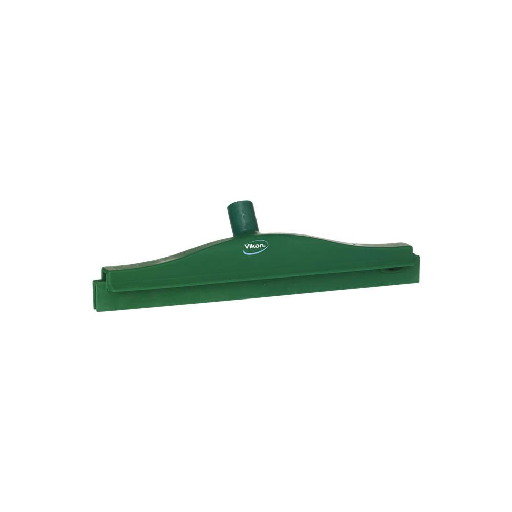 2C stěrka s dvoj.čepelí,ot.objímkou,405mm zelená, ks - Čisticí přípravky pro kuchyně, restaurace a do myček nádobí