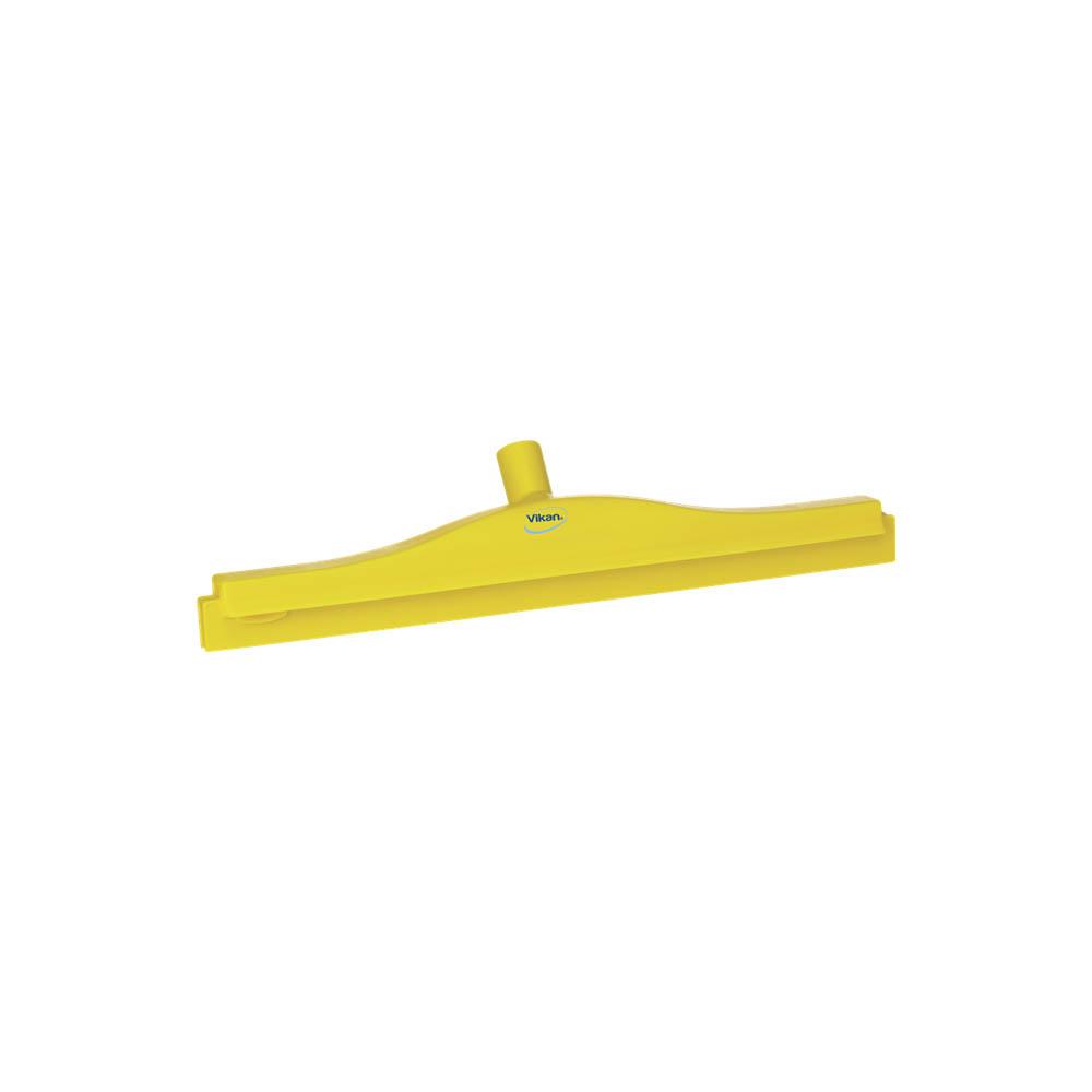2C stěrka s dvoj.čepelí,ot.objímkou,505mm žlutá, ks - Čisticí přípravky pro kuchyně, restaurace a do myček nádobí
